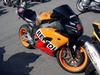 Custom Repsol CBR - Click To Enlarge Picture