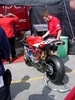 Ducati 999 at VIR 04 - Click To Enlarge Picture