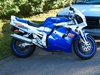 my  gsxr - Click To Enlarge Picture