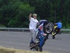 Krazy White Boy - Click To Enlarge Picture