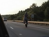 highway wheelie - Click To Enlarge Picture