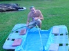 redneck pool - Click To Enlarge Picture