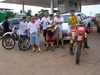 Brazil. Enduro team - Click To Enlarge Picture