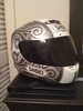 shoei helmet - Click To Enlarge Picture