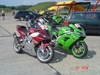 R1&ZX9R - Click To Enlarge Picture