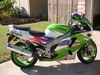 1996 ZX-6R - Click To Enlarge Picture