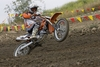 Me On My Ktm 250cc - Click To Enlarge Picture