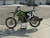 2003 KX 125 - Click To Enlarge Picture