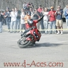 Mtu Stunt Show - Click To Enlarge Picture