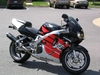 1999 Honda CBR 900RR - Click To Enlarge Picture