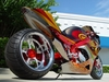 Custom Sportbike - Click To Enlarge Picture