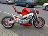 My Cbr 929 - Click To Enlarge Picture