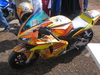 Custom CBR600RR - Click To Enlarge Picture