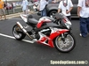 Honda CBR 600 - Click To Enlarge Picture
