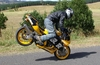 CBR250RR Stoppie - Click To Enlarge Picture