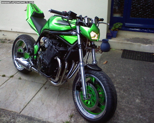 www UpOnOne com - Motorcycle Videos, Pictures, Links, News