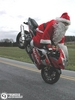 Stunna Santa - Click To Enlarge Picture