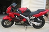 99 CBR 600 F4 - Click To Enlarge Picture