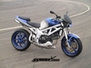 SV 650 - Click To Enlarge Picture