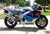 1996 GSX-R 750 - Click To Enlarge Picture
