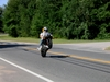 R6 Wheelie - Click To Enlarge Picture