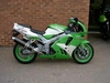 1997 ZX-9R - Click To Enlarge Picture
