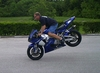 Scotts Stoppie - Click To Enlarge Picture