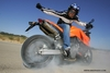 Ktm Super Duke - Click To Enlarge Picture