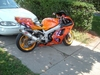 My ZX7R - Click To Enlarge Picture