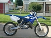 1999 YZ 125 - Click To Enlarge Picture