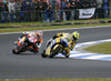 Rossi vs Hayden - Click To Enlarge Picture