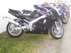 1996 ZX6R - Click To Enlarge Picture