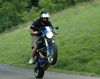 Buell Wheelie - Click To Enlarge Picture