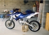 Yamaha DT Supermoto - Click To Enlarge Picture