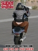 Nice Wheelie - Click To Enlarge Picture