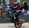 3-Up Wheelie - Click To Enlarge Picture