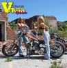 V-Twin Girls - Click To Enlarge Picture