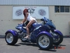 4 Wheel Busa - Click To Enlarge Picture