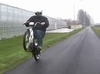 JoJos Wheelie - Click To Download Video
