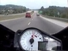 180MPH Running - Click To Download Video