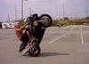 Vert Wheelie - Click To Download Video