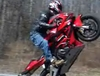 Slow Wheelie - Click To Download Video