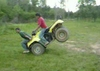 Reverse Wheelie - Click To Download Video