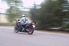 Honda CBR 1000 - Click To Download Video
