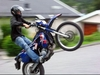 Wheelie Mark - Click To Download Video