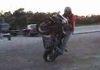 720 Wheelie - Click To Download Video