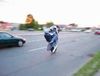 Awesome Wheelie - Click To Download Video