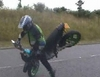 Bad Stoppie - Click To Download Video