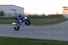 Baby Wheelie - Click To Download Video