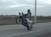 Nasty North GSX-R - Click To Download Video